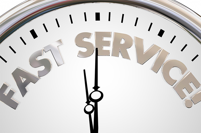 fast-reliable-service